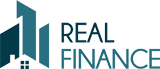 Real finance logo